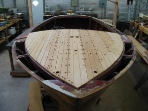 Deck Plank Install 004