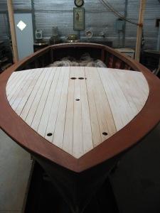 Deck Plank Install 007